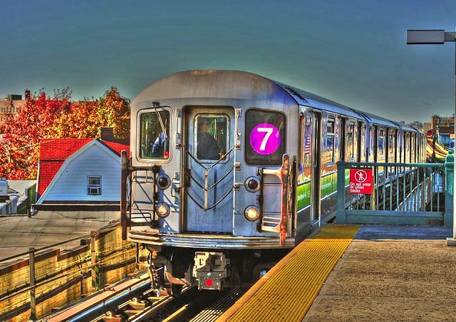 Nyc subway 3 train map 85