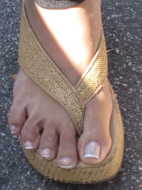 Asia Feet 51
