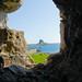 Lindisfarne Castle by jreckitt