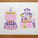 LIFE KEBAB - Print in progress by Landfill Editions