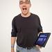 Dave McClure - 500Startups #GOAP by Kris Krug