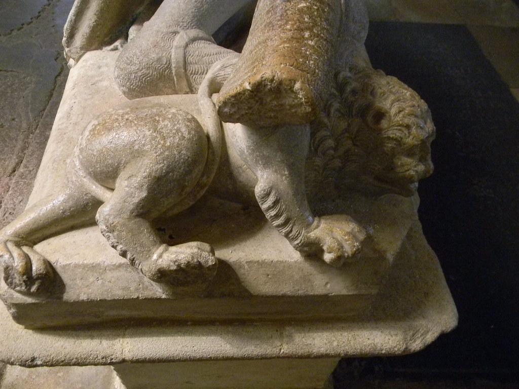 Knight's companion Dorchester Abbey. Appleford Circular