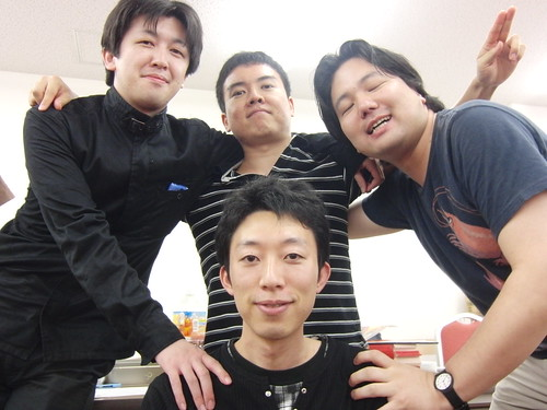 PTQ Philadelphia - Chiba 1st Champion: Honnami Tomoyuki