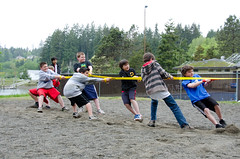 rugby union(0.0), rugby football(0.0), football(0.0), tournament(0.0), sports(1.0), tug of war(1.0), team sport(1.0),