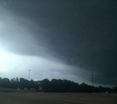 storm, thunder,