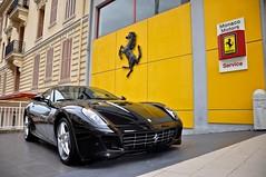 Monaco Motors.