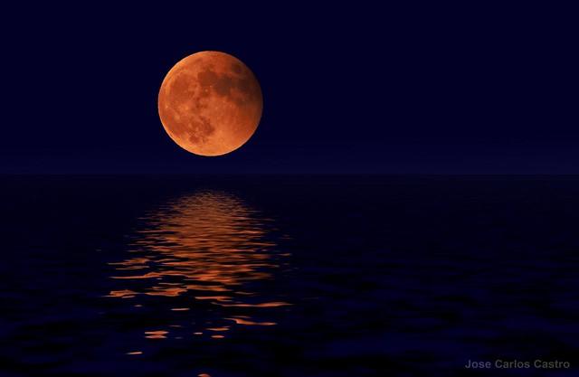 Luna Roja  Montaje    ...