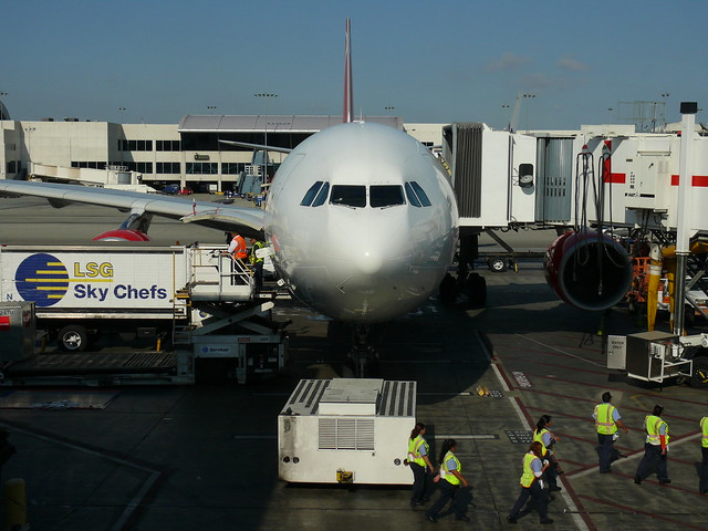 AirBerlin: Airbus A330