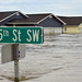 Flooding in Minot [Image 4 of 13]