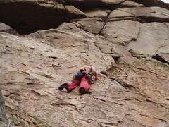 Climbing Image