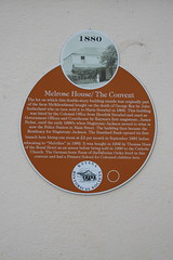 Photo of Brown plaque № 6384