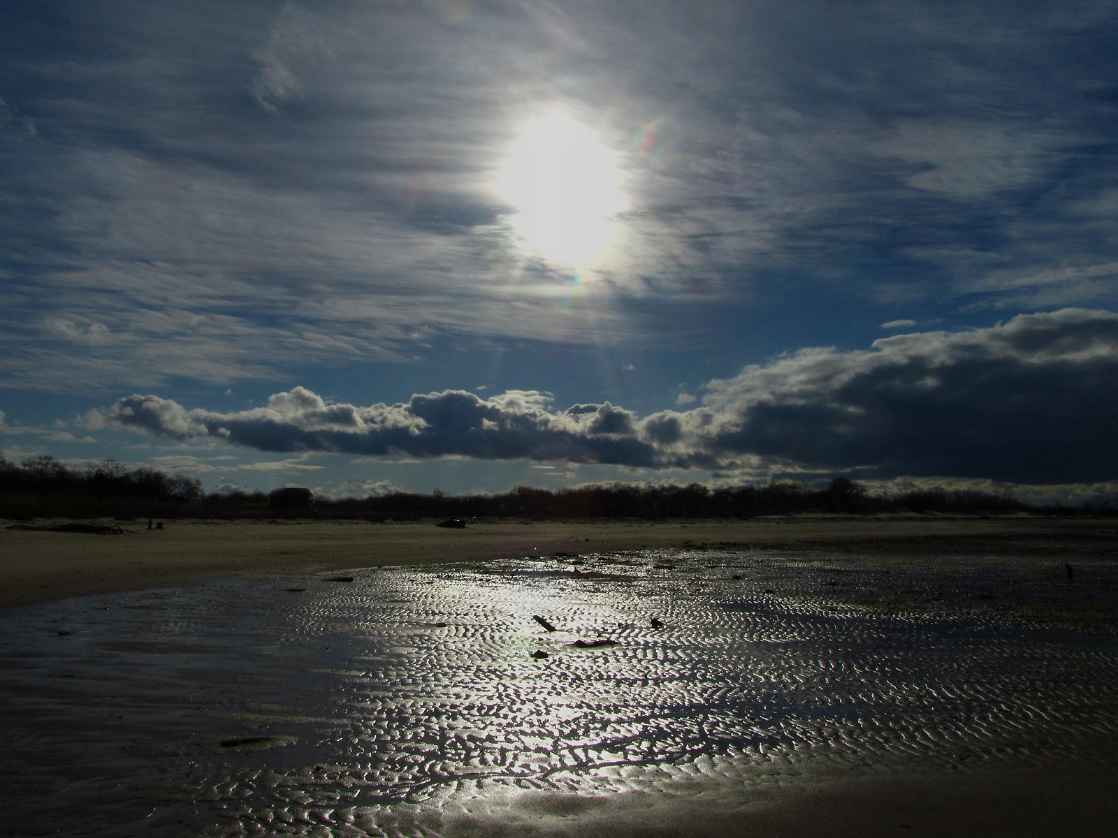 High Tide Low Tide Staten Island
