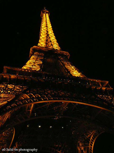 : : Eiffel Tower : :