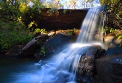 Upper Gledhill Falls 4