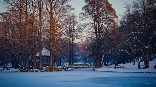 Craiova Iarna