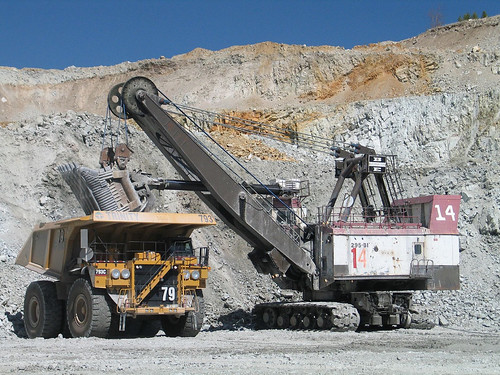 Open Innovation to Advance Mining Sector in Chile