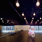 atelier PRO - Dance and music school Factorium 17