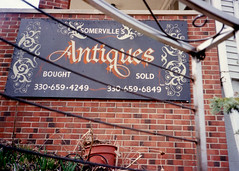 Sommerville's Antiques