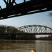 04-10-11: Kayaking on the Wabash River