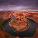 Horseshoe Bend @ Page, Arizona {Explore}