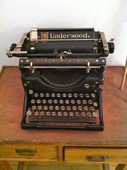 typewriter, office equipment, office supplies,