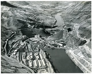 [IDAHO-A-0284] Brownlee Dam
