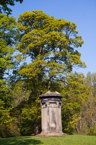Folly - Shugborough Park