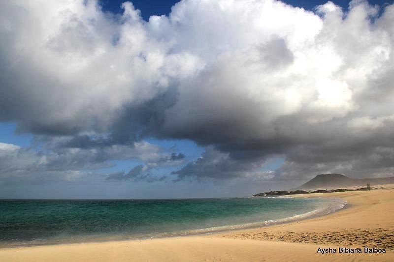 Playas y Dunas de Correlejo