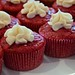 Beet-Lemon Cupcakes with Cream Cheese Frosting