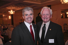 Bellone kickoff dinner 4/27/11