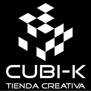 Logo CUBI-K