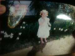 Do you know who this little girl is? - h