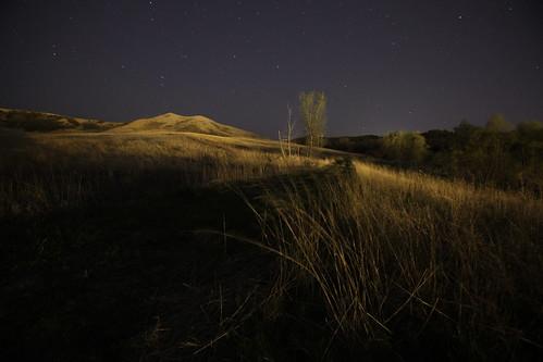 landscape iowa