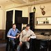 Owners Stu Morton and John Wirth | The Ascot, 420 West Pender