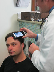 ABC-GMA_HairCam_Dr. Alan Bauman