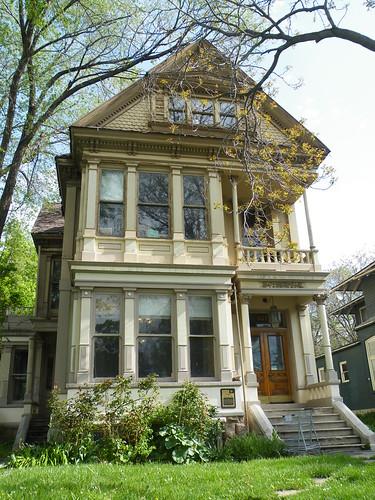 Bamberger House