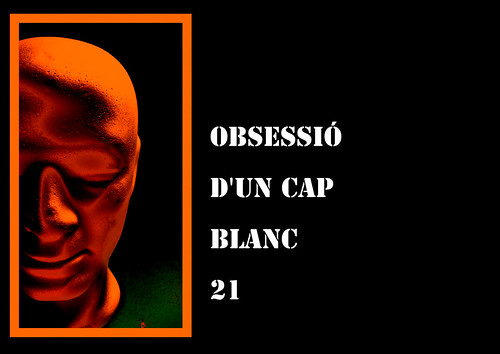 viliumone OBSESSIÓ D'UN CAP BLANC 21 photography by viliumone Catalogue Raisonné