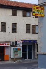 Mostar, April 2011, Part 3