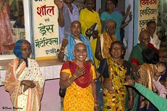 Varanasi (Benares) & Ghats, India 2011