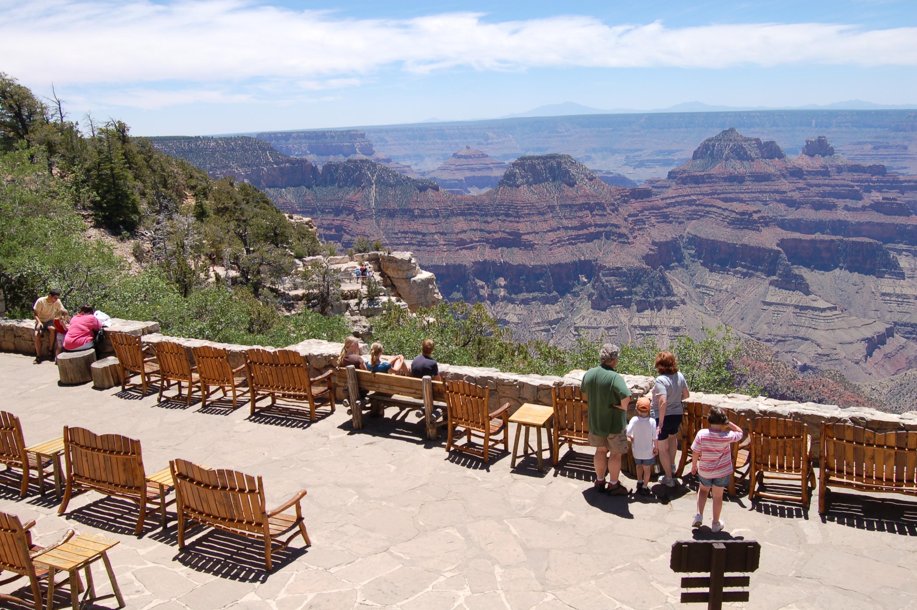 Grand Canyon Lodge North Rim 0166 Flickr Photo Sharing