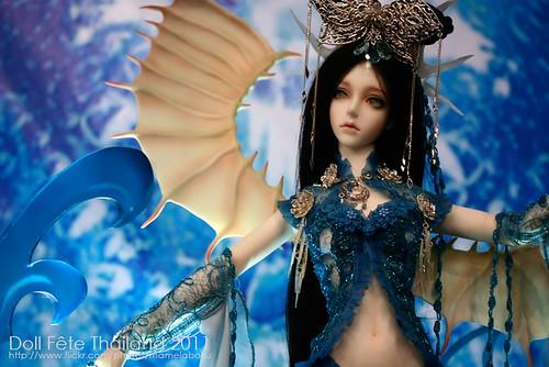 Doll Fête Thailand 2011
