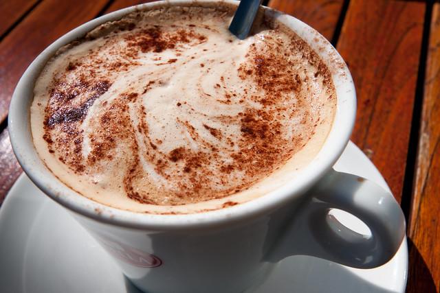 Coffee Break! from Flickr via Wylio