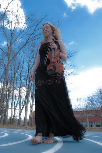 Rachel Recital Best 16