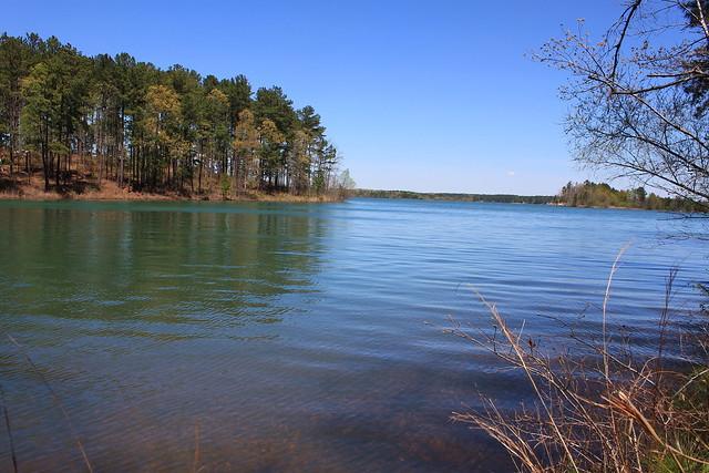 Lake Juliette Georgia - Juliette georgia map