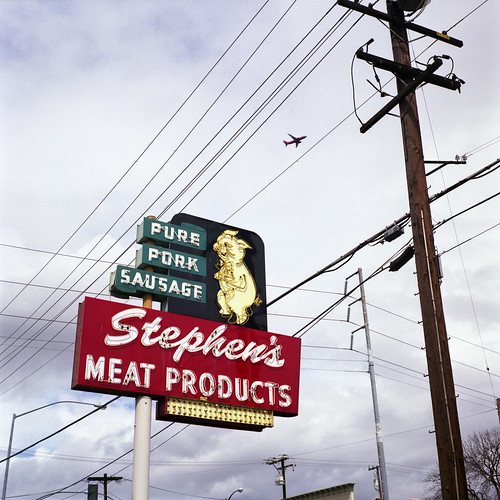 Stephen's Meat Products