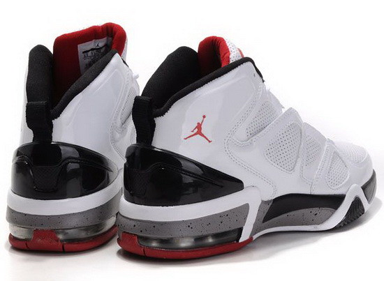 Air Jordan Ol School Ii Shoes