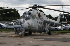 sikorsky s-70(0.0), mil mi-8(0.0), sikorsky s-61(0.0), boeing vertol ch-46 sea knight(0.0), aircraft(1.0), aviation(1.0), helicopter(1.0), vehicle(1.0), military helicopter(1.0), mil mi-24(1.0), military(1.0), air force(1.0),