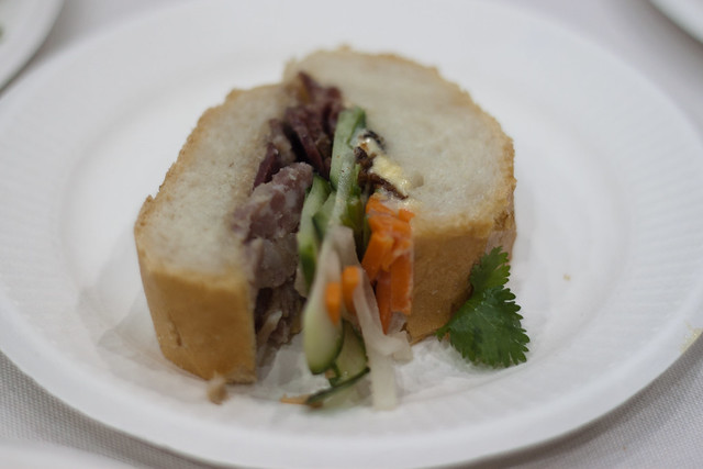 Bacon Banh Mi | Flickr - Photo Sharing!