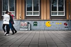 Trondheim <3 Nokus :: 1