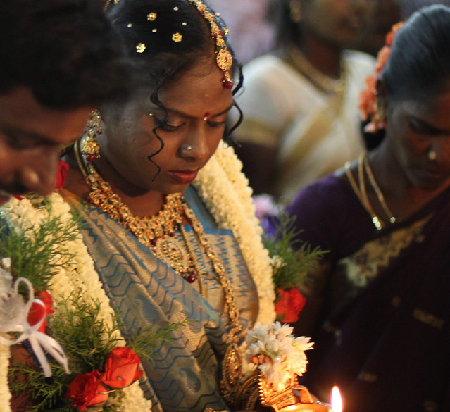 Header of The Bride